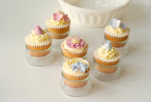 frankfurt cupcake class