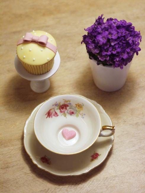 Das Cupcake Studio in Frankfurt